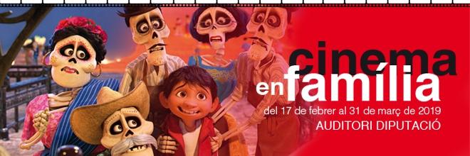 CINEMA EN FAMÍLIA (Tarragona)