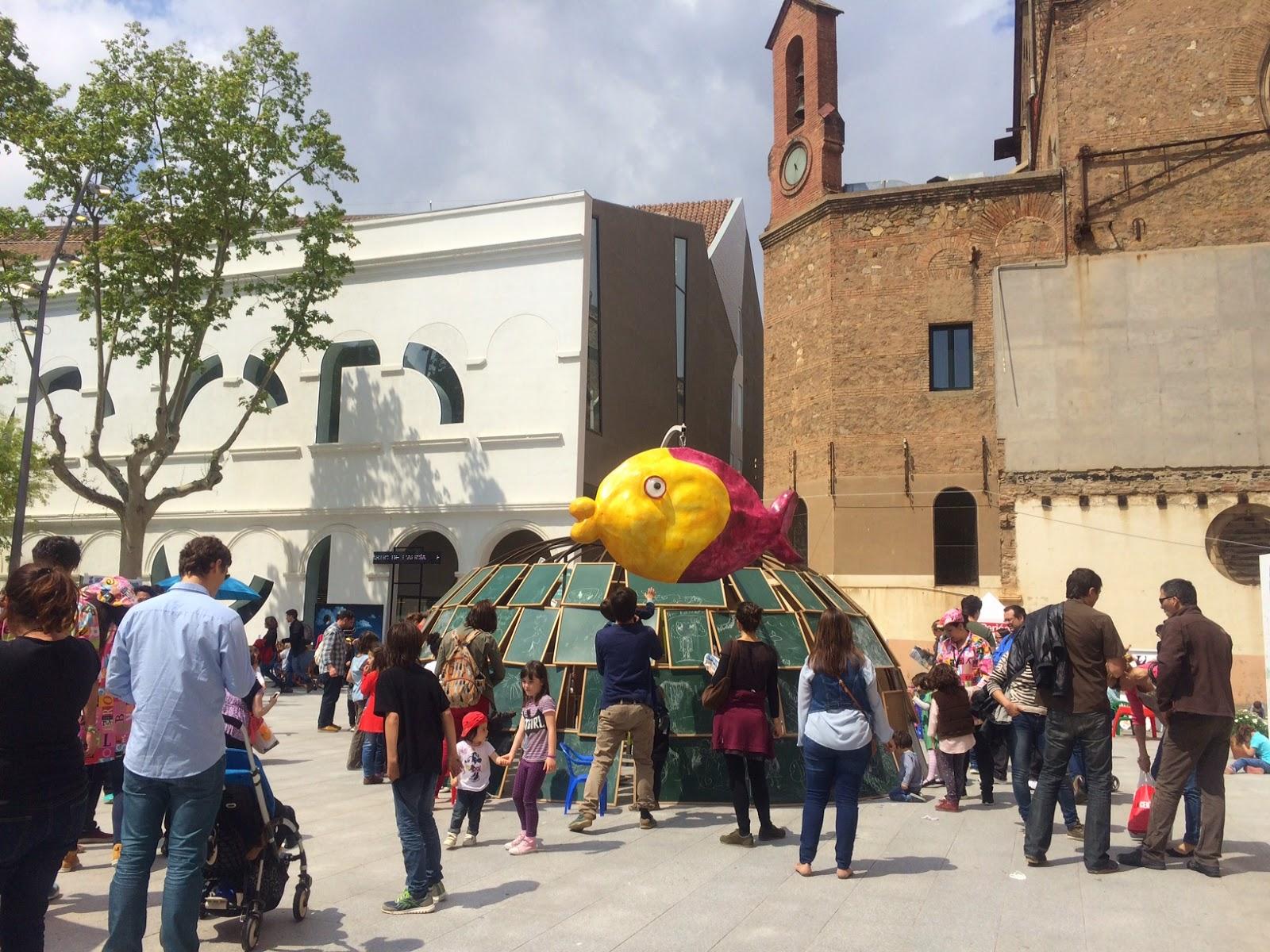 MÓN LLIBRE 2019 (Barcelona)