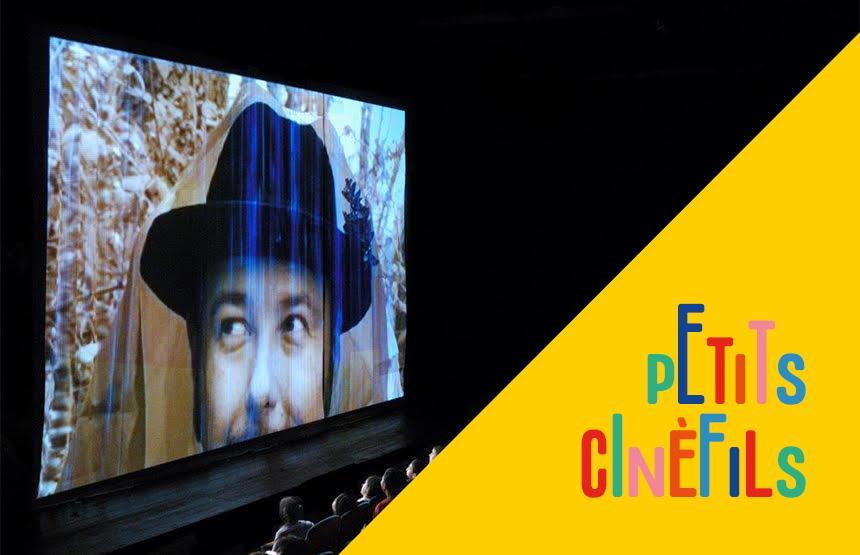 PETITS CINÈFILS CAIXAFÒRUM (Cinema)