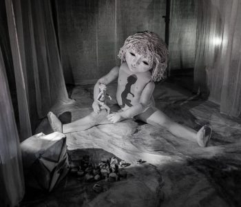 MAGALI CHOUINARD - Âme nomade - PÚBLIC FAMILIAR