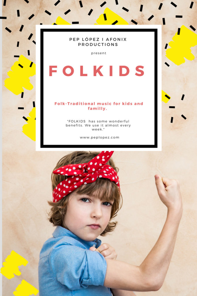 Folkids - Públic familiar