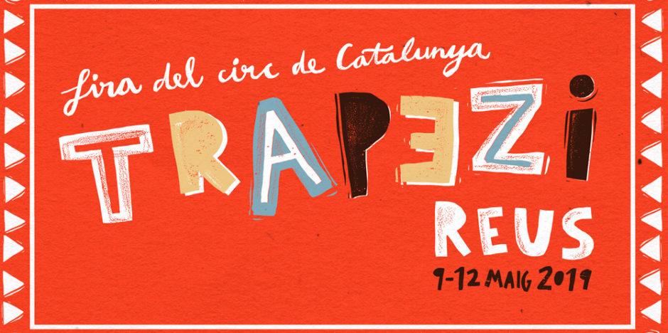 Presentació de la 23a edició del Festival Trapezi de Reus