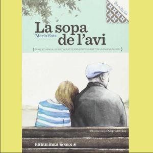 Comprar la sopa de l'avi (babulinka-books)