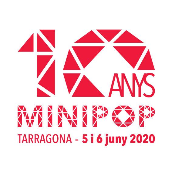 Es posen a la venda 500 abonaments pel Minipop a només 8 €